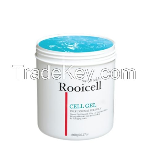 Rooicell Cell Massage Gel 1kg