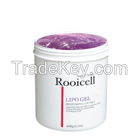 Rooicell Lipo Massage Gel 1kg
