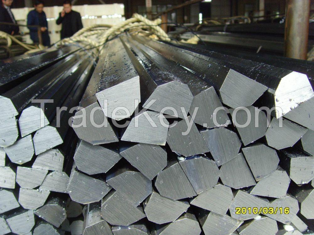 cold drawn steel