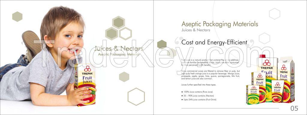 Trepak Aseptic Packaging