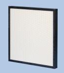 MiniPleat HEPA Filter