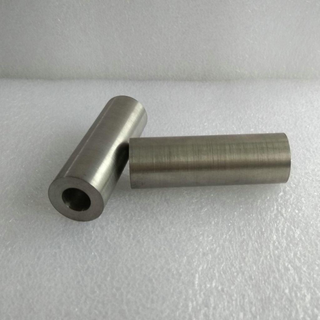 tungsten alloy pipe