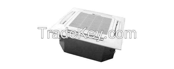4-way cassette fan coil unit (E-style with drain pump)