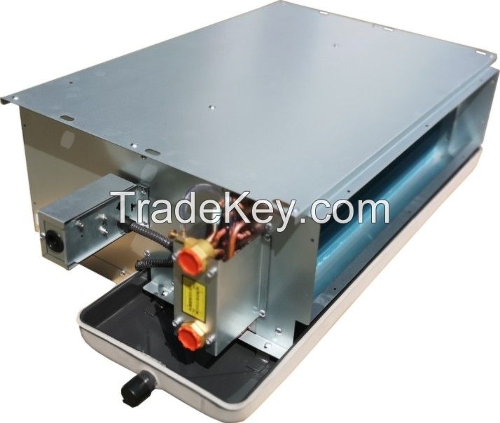 Ceiling conceal ducted type fan coil unit ( B style)