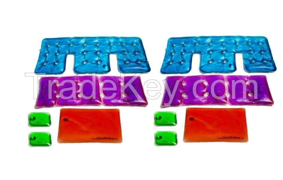 Reusable Gel Packs
