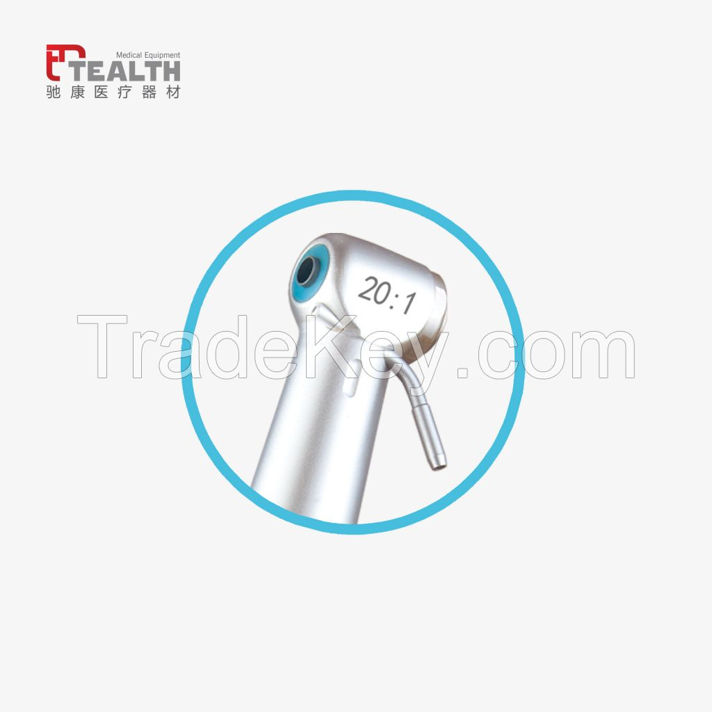 20:1 implant surgery dental handpiece