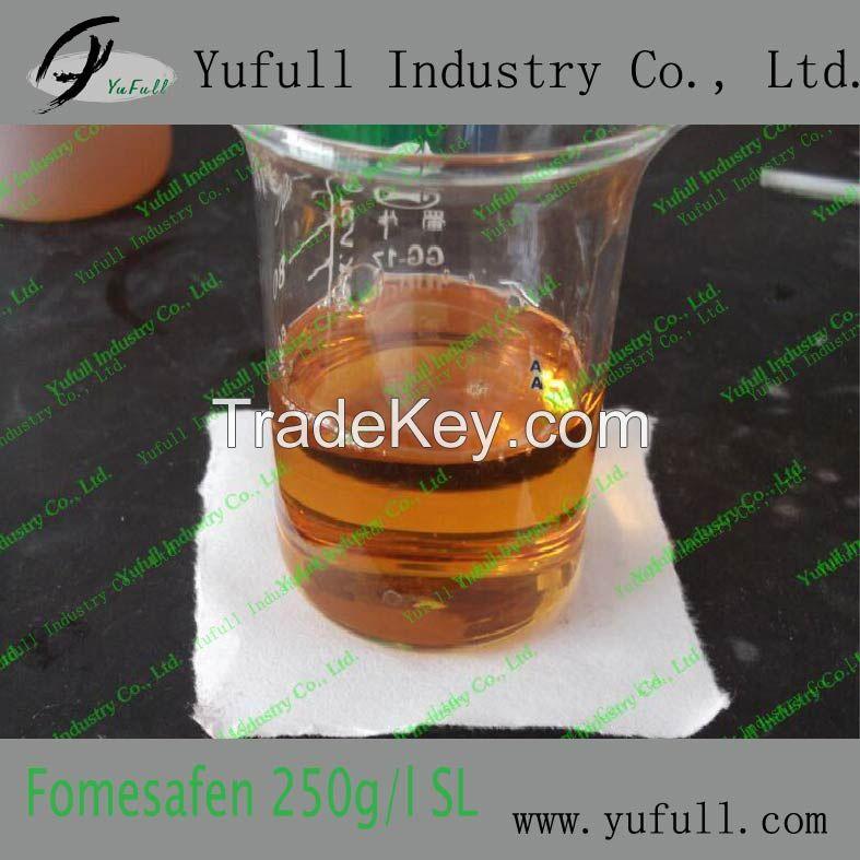 Fomesafen 260g/l SL 95%TC 98%TC