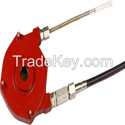 Boats and ships crane remote controller