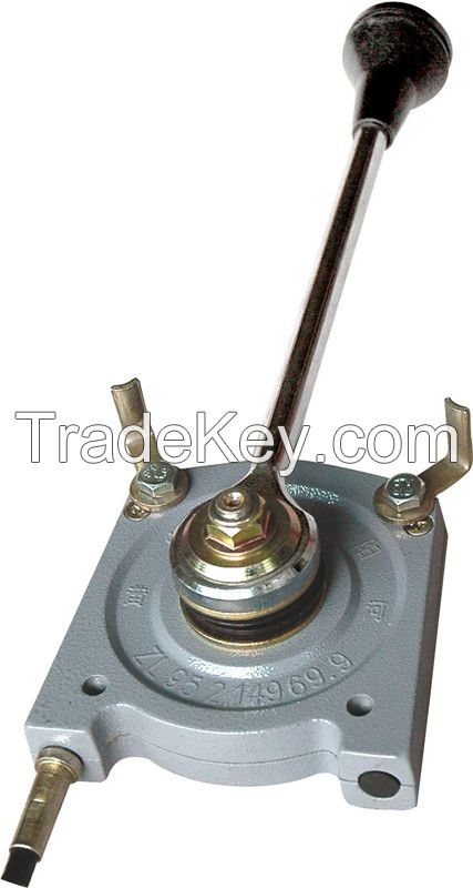 Hand Throttle Cable Controller