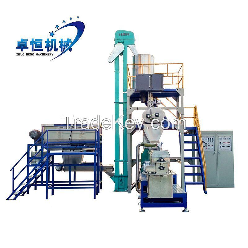 Factory Supply Fish Feed Making Machine