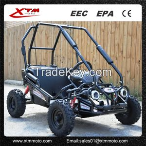 Mini Off Road Dune Buggy For Kids 5.5HP