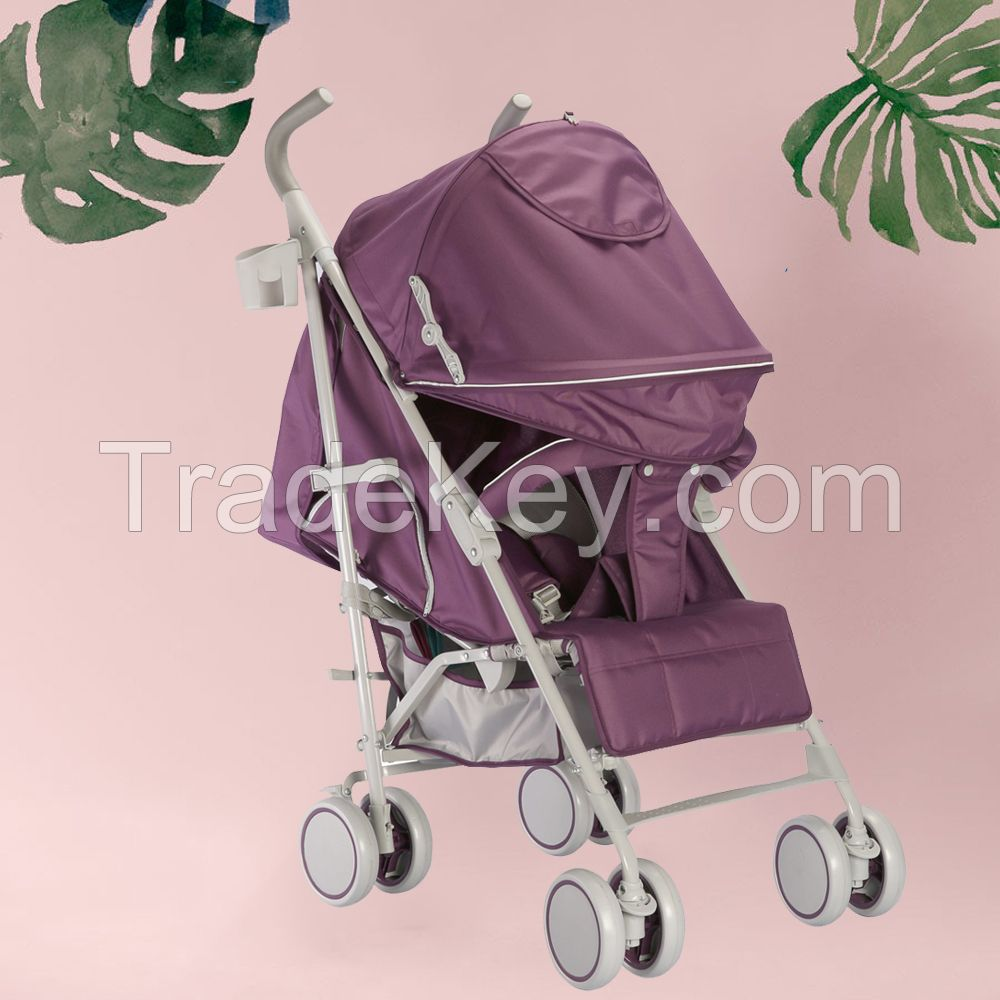 hot sale good quality light portable baby stroller