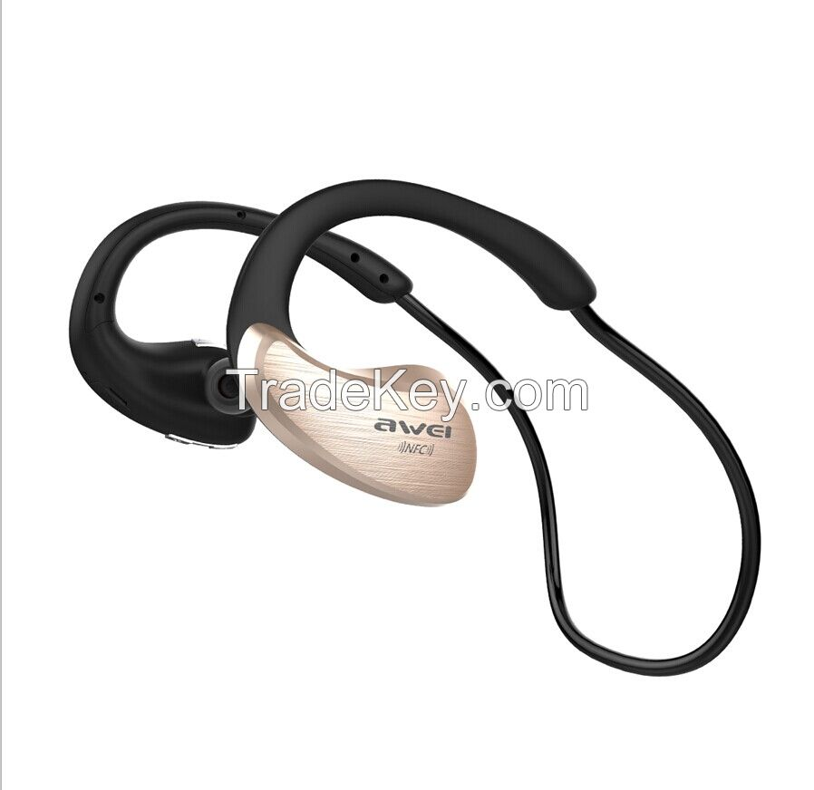 Bluetooth headphones AWEI A885BL