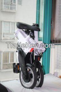 Mini 3 Folding Dragable Modern Cycle