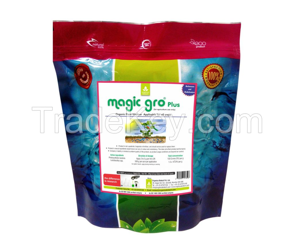 Plant Growth Regulator/Promoters for Cotton farming