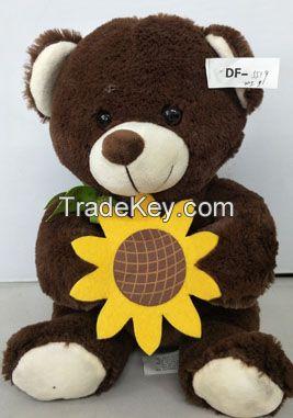 Teddy bear plush toys soft plush toys certified plush toys manufacturer