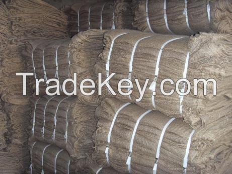 Bangladeshi Jute fiber and Jute Gunny Bag