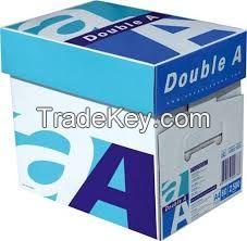 Double A Premium 100% Wood Pulp A4 Copy Paper 80 GSM