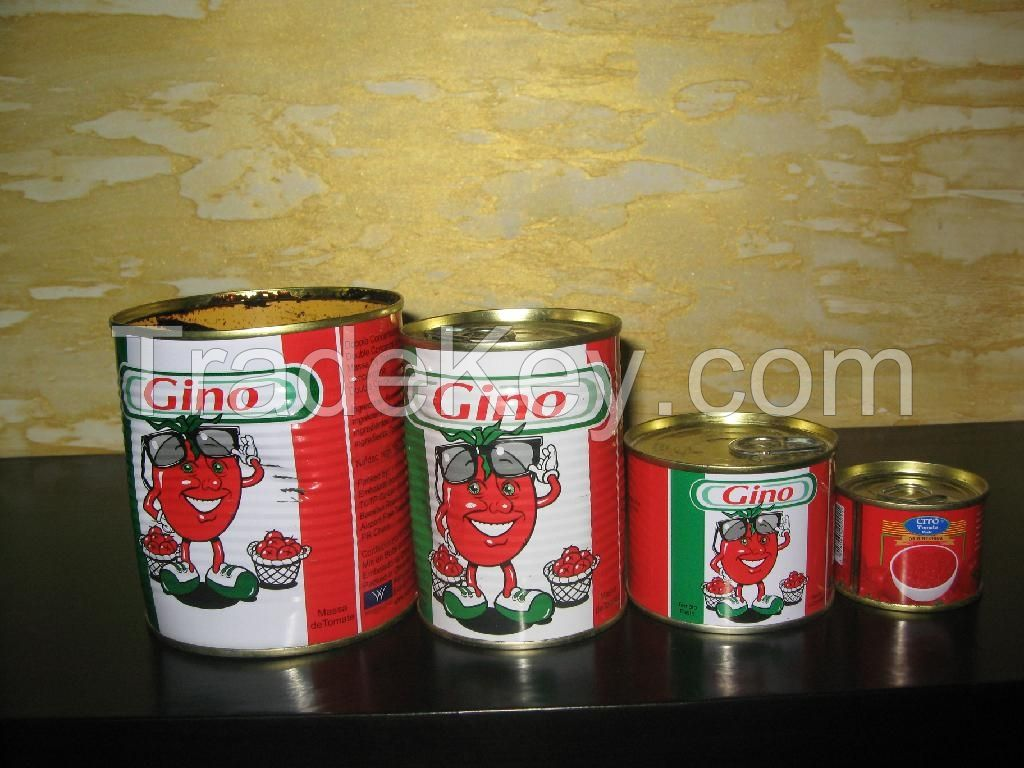 Wholesale Canned whole peeled tomato