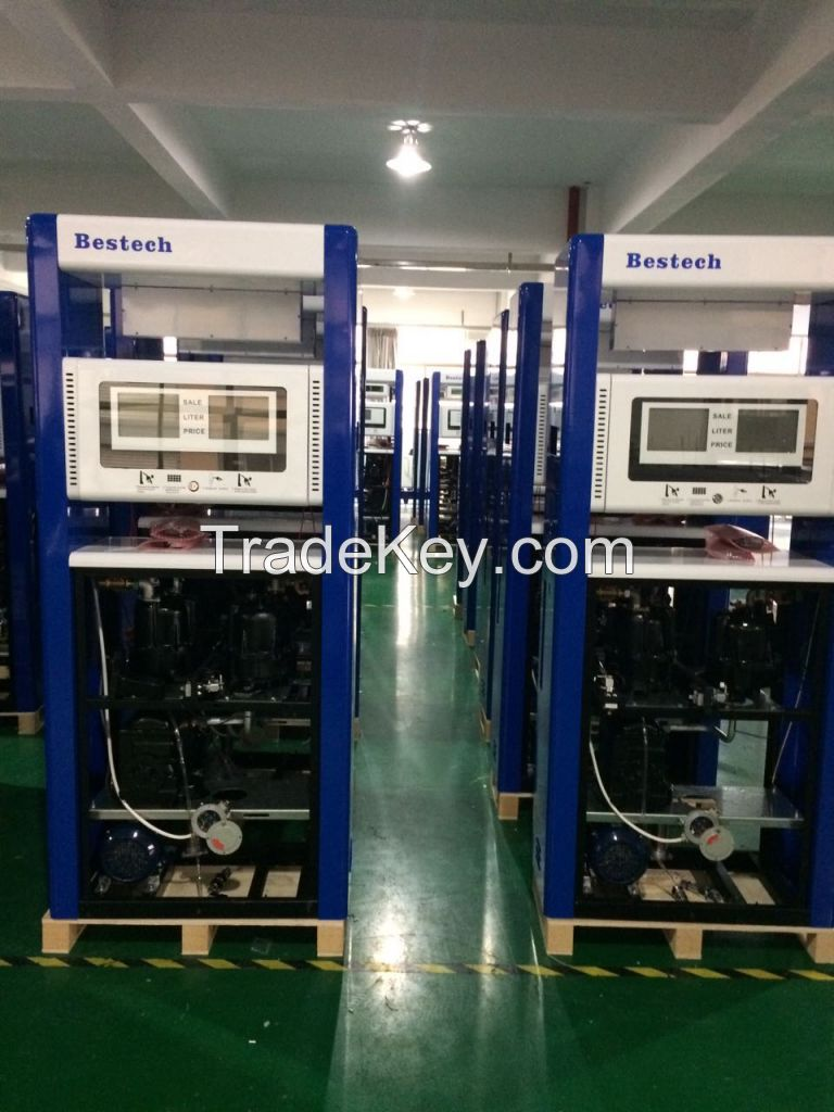 BESTECH FUEL DISPENSING PUMPS