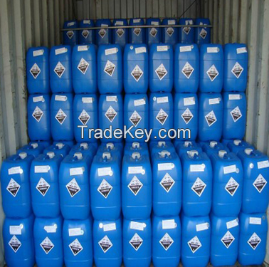 Phosphoric Acid , Nitric acid, Boric acid and Hydrochloric acid