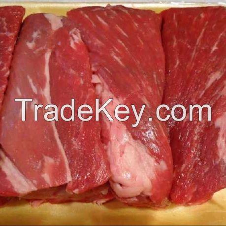 Halal Buffalo Boneless Meat/ Frozen Beef