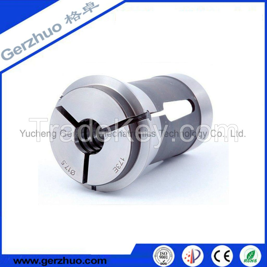 Round Type DIN6343 Spring Clamping Collet