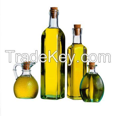 Tuna Project: Extra Virgin Organic Olive Oil