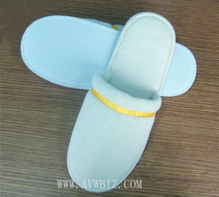 Best Airplane Slippers