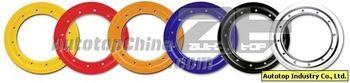 Heavy Duty Aluminum Beadlock ATV Wheel