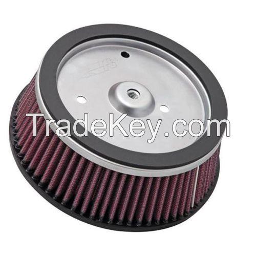 High Performance OEM Dirt Bike Motorcycle Air Intake Filter for harley davidson
