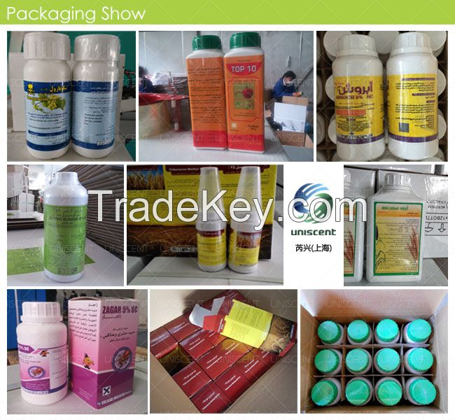 Herbicide 2, 4-D (98%TC, 720g/L / 860g/L Amine SL, 2, 4-D 360 G/L + MCPA 315 G/L SL)