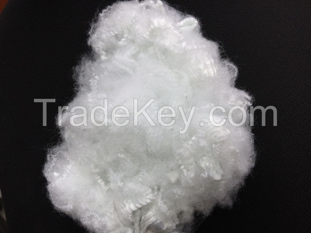 3D~25D RECYCLED POLYESTER STAPLE FIBER PSF
