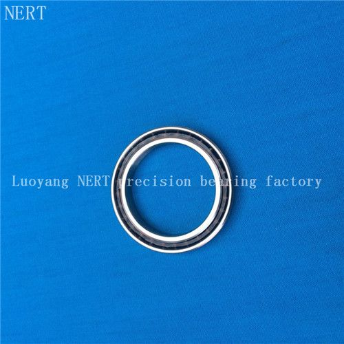 3/4 Inch Cross Section Thin Bearings NKF100CP0 Inch Open Type