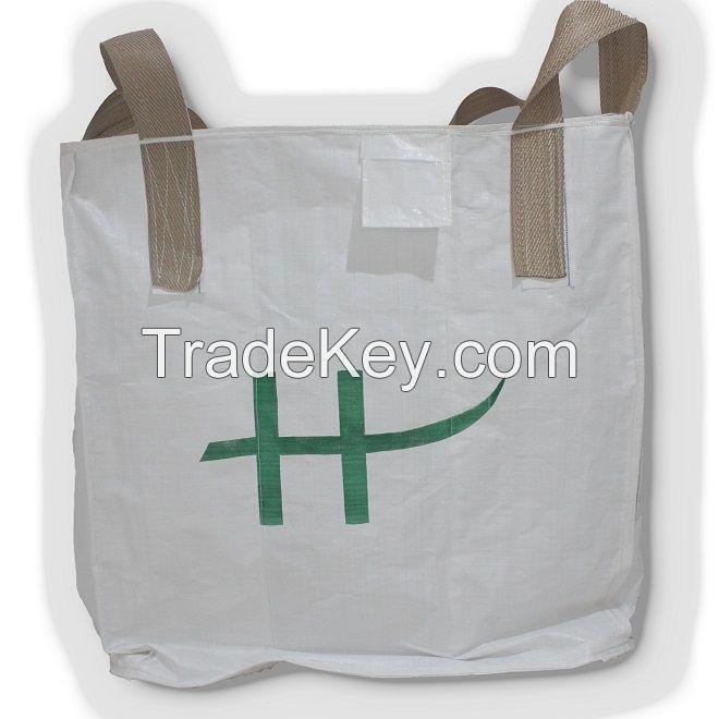 100% new FIBC Jumbo Bag