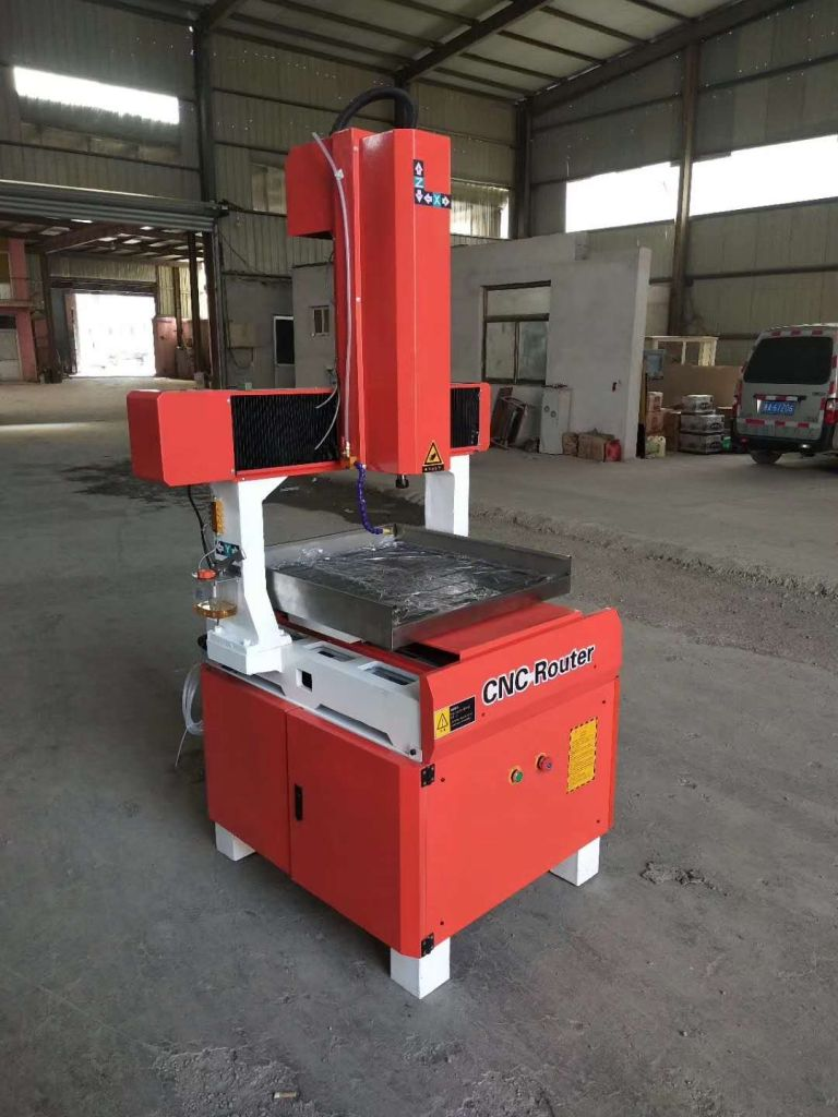 cnc router machine for metal engraving wood cutting and engraving