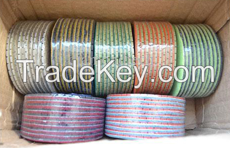 Wet Polishing Pad for Granite and Marble