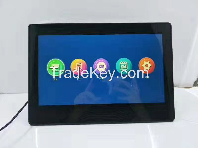 LCD Digital Photo Frame