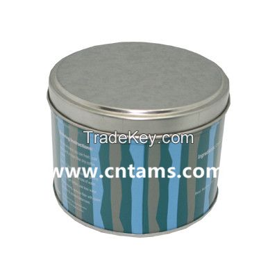 Candy tins from Dongguan Tam's Industrial Co.,Ltd