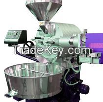 NUTS ROASTER automatic