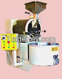 Coffee Roasting Machine 10 kg