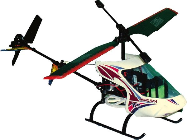 RC HELICOPTERS (INTRUDER D-FLY) WHOLESALE