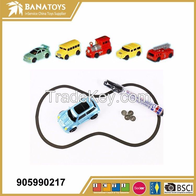 2017 inductive car toys for kids/inductive truck toys