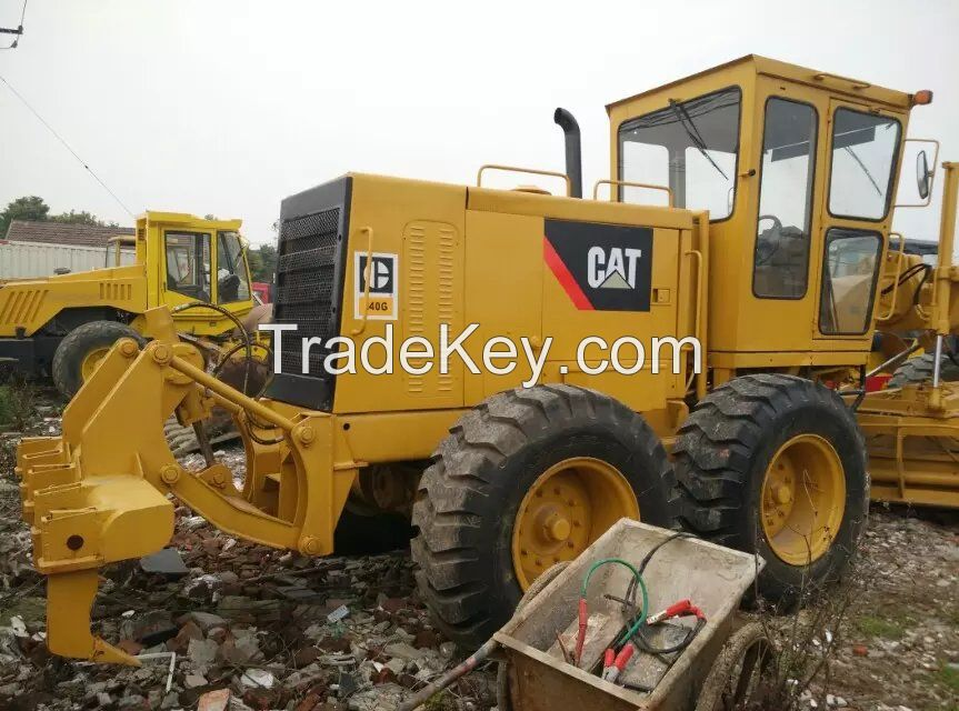 used wheel loader, crawler excavator, bulldozer, caterpillar, komatsu,hitachi