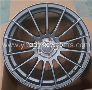 car wheel alloy wheel rim