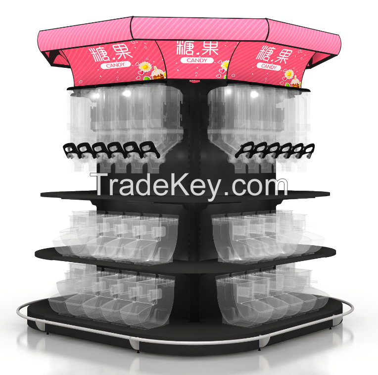 candy store furniture/equipment