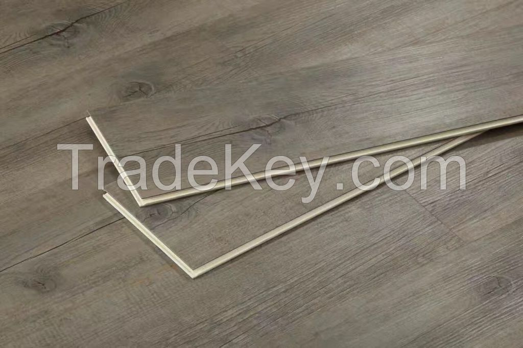 Bathroom kitchen usage WPC PVC Vinyl plastic grating flooring