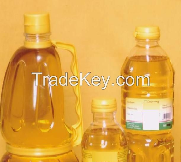 Best Quality Refined And Crude Palm Oil For Sale