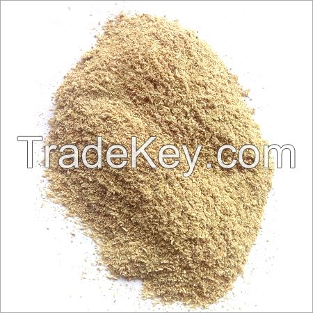 Rice Bran For Cattle Feed