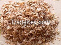 High Quality Wheat Bran For Animal Feed
